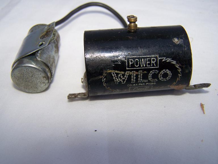 Wilco Super Spark Ignition Coil