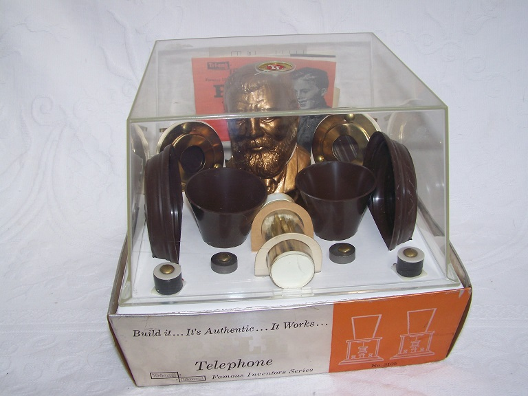 Triang Lionel Bell Telephone