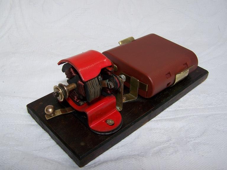 Vintage Electric Motor 77