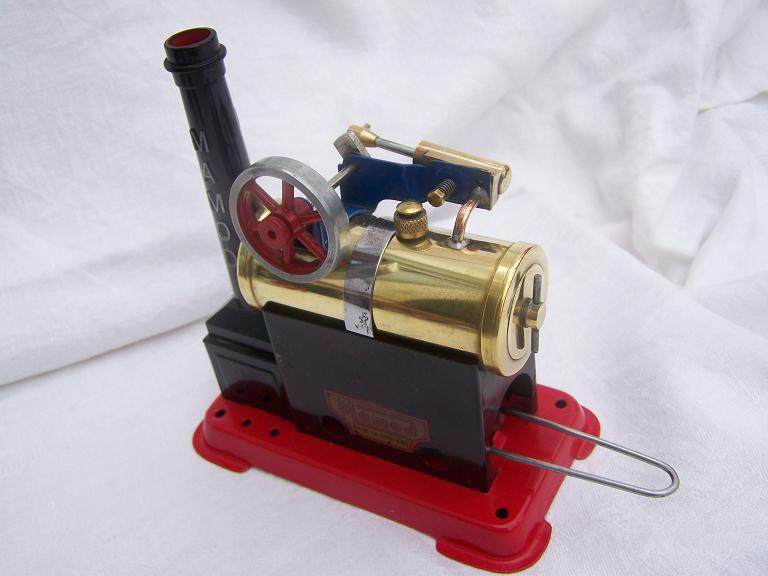 Mamod SP1 Static model steam engine