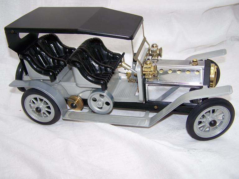 Mamod Limousine Unused Model Steam Engine Car For Sale